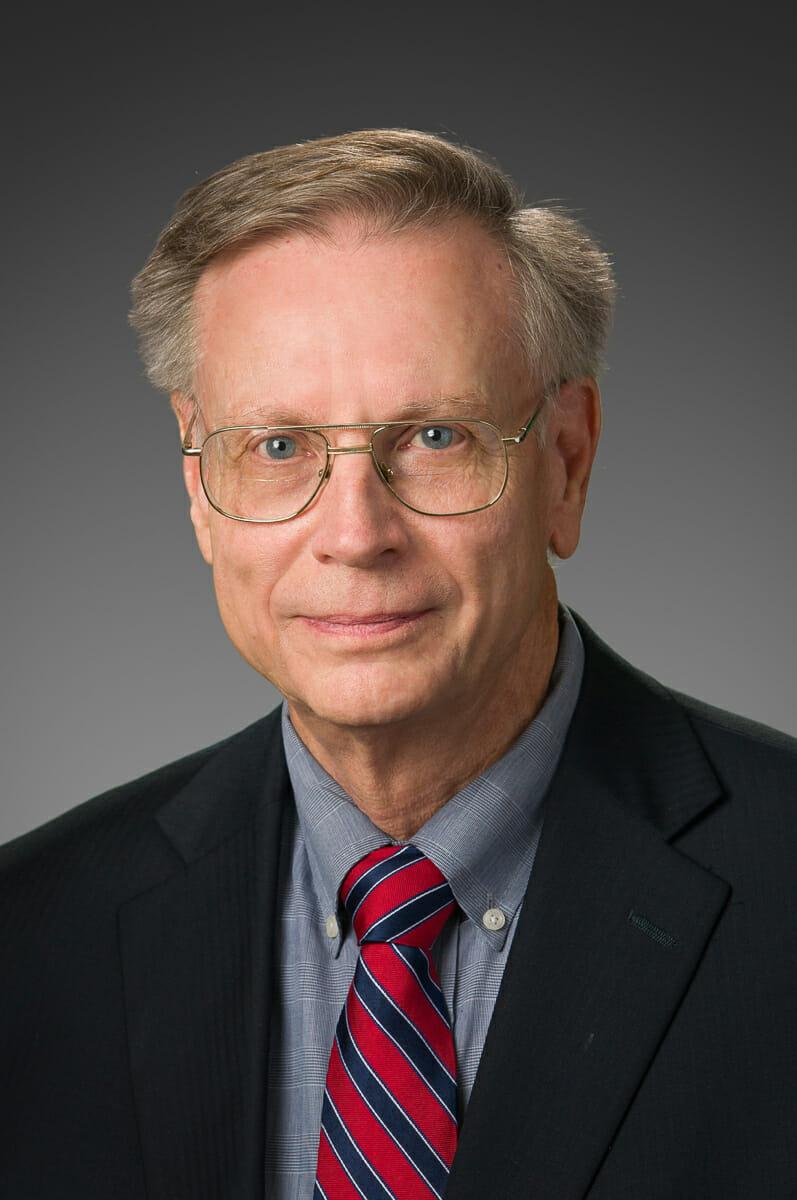 Gary A. Moore