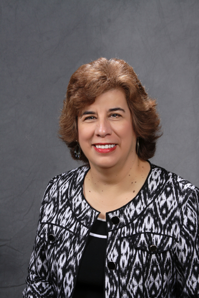 Becky Trujillo