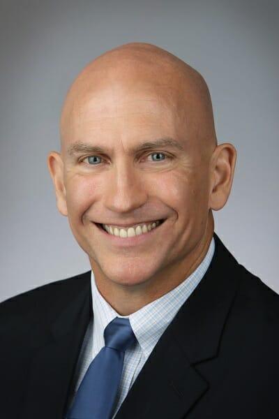 Byron R. Moore, CFP®