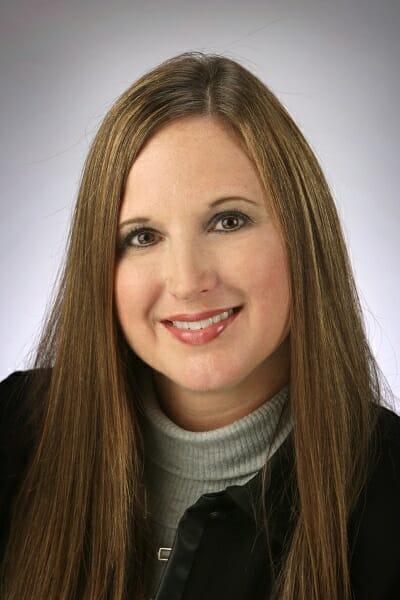 Kimberly Breithaupt, CFIRS