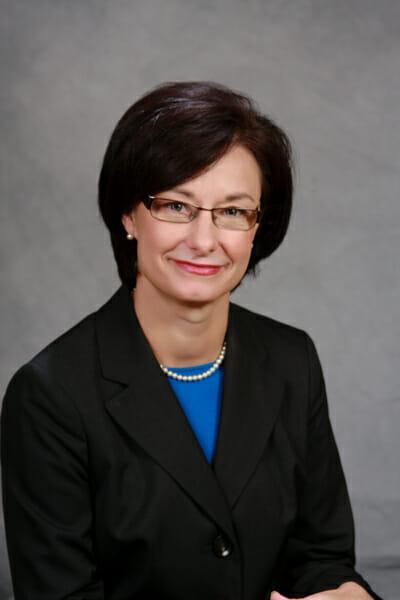 Lisa O'Blanc