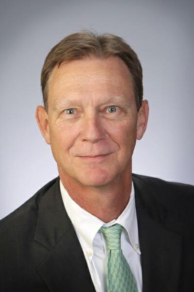 Reid M. Harrell