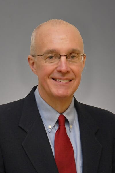 David H. Williams