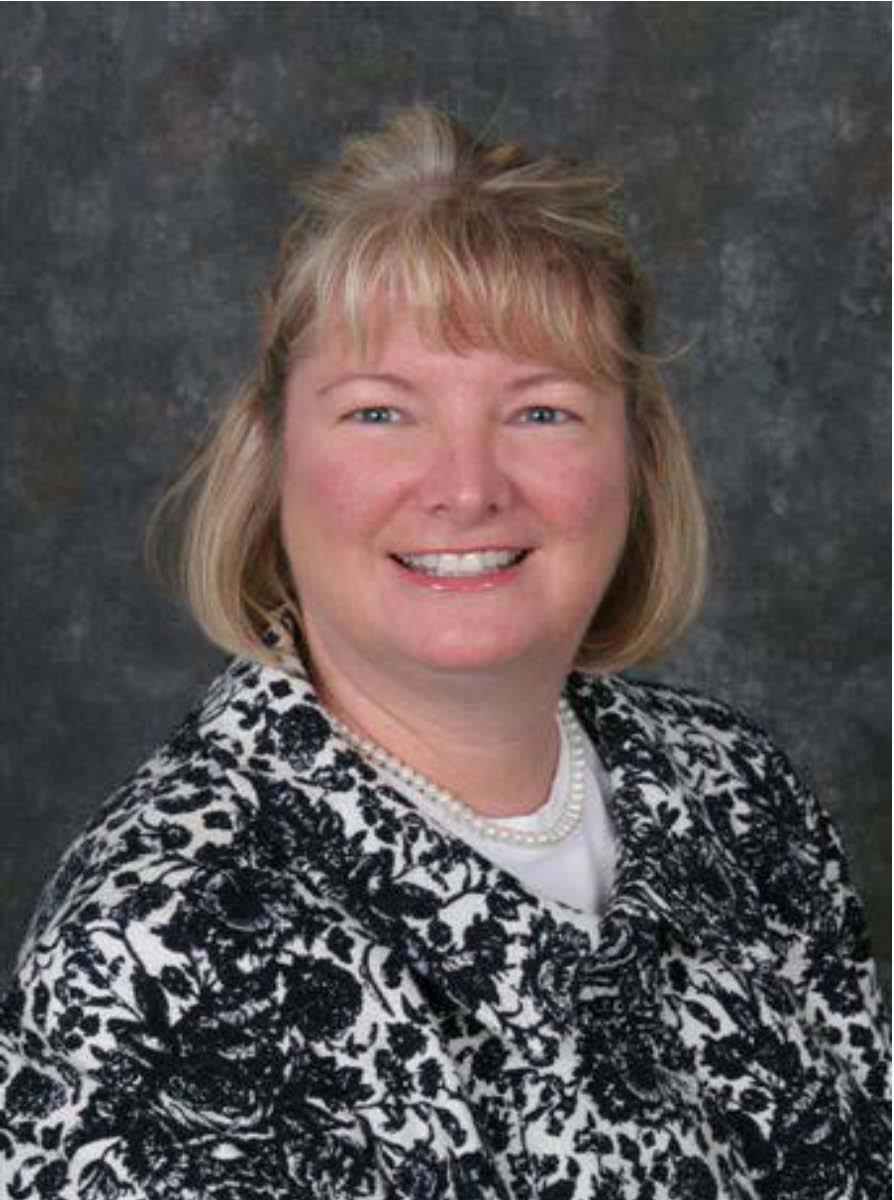 Brenda VanValen, CFP®, CTFA, CWS