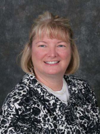 Brenda Van Valen