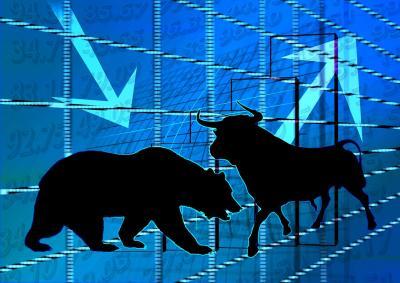stock market bear bull_0