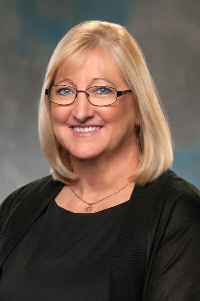 Lynda Lewis, CISP