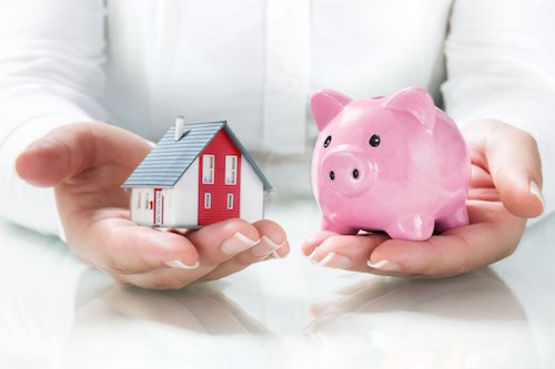 Pre-paying your mortgage