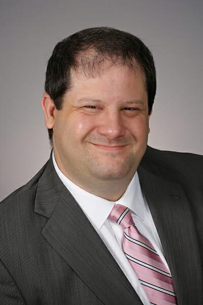 Matthew Stephens, CFIRS