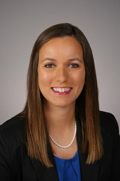 Katie Watts, CFIRS