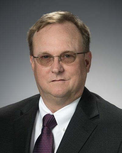 Bruce Carson, CPA