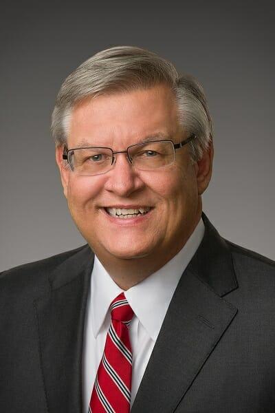 Timothy D. Quinn