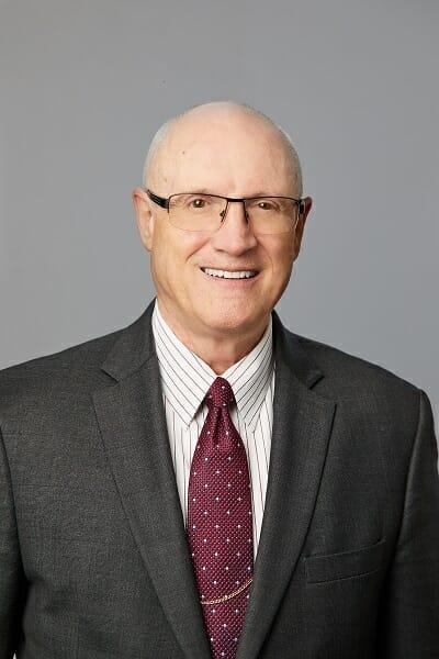 Michael S. Nutter