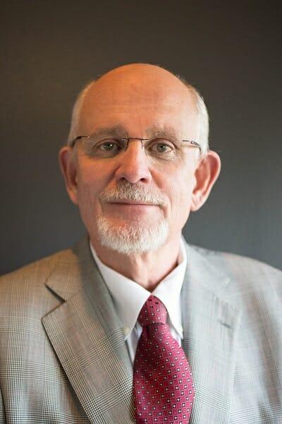 Sidney O. Roebuck, Jr