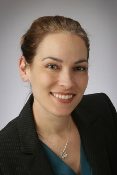 Tiffany Farwell, CTFA