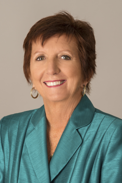 Kathy Christoffel, CTFA