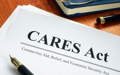 CARES Act Clarification on IRA Distributions Announced
