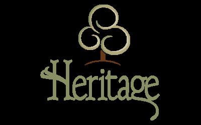 Heritage Trust Company