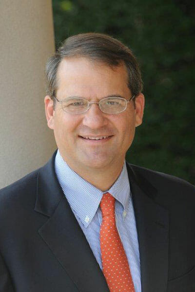 John McCollum, CFA