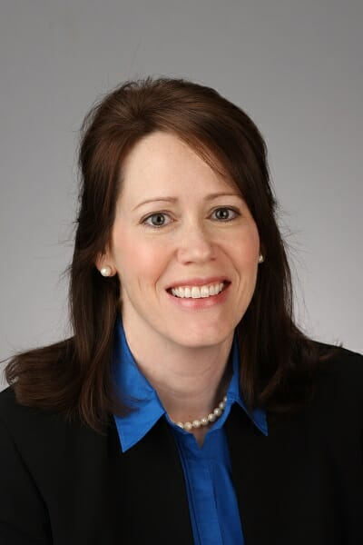 Laurie Parks, CPA