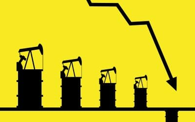 How to Weather an Oil & Gas Industry Bust