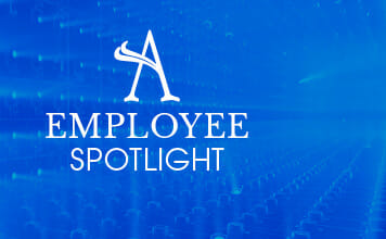 Argent Employee Spotlight – Dominique Richard