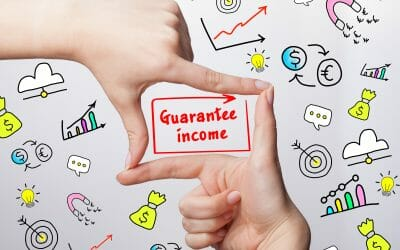 3 Reasons Why Retirement Plan Sponsors Should Consider Guaranteed Income Options for Participants