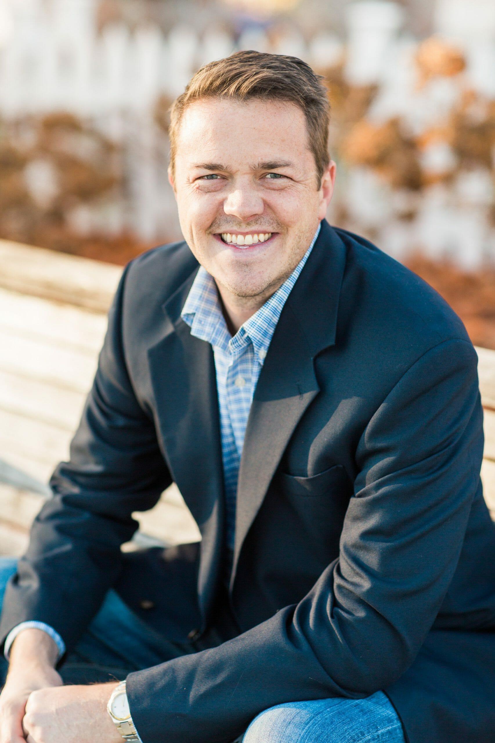 Todd DeKruyter