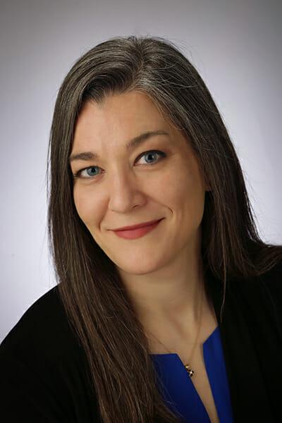 Sarah Warren, PCM®