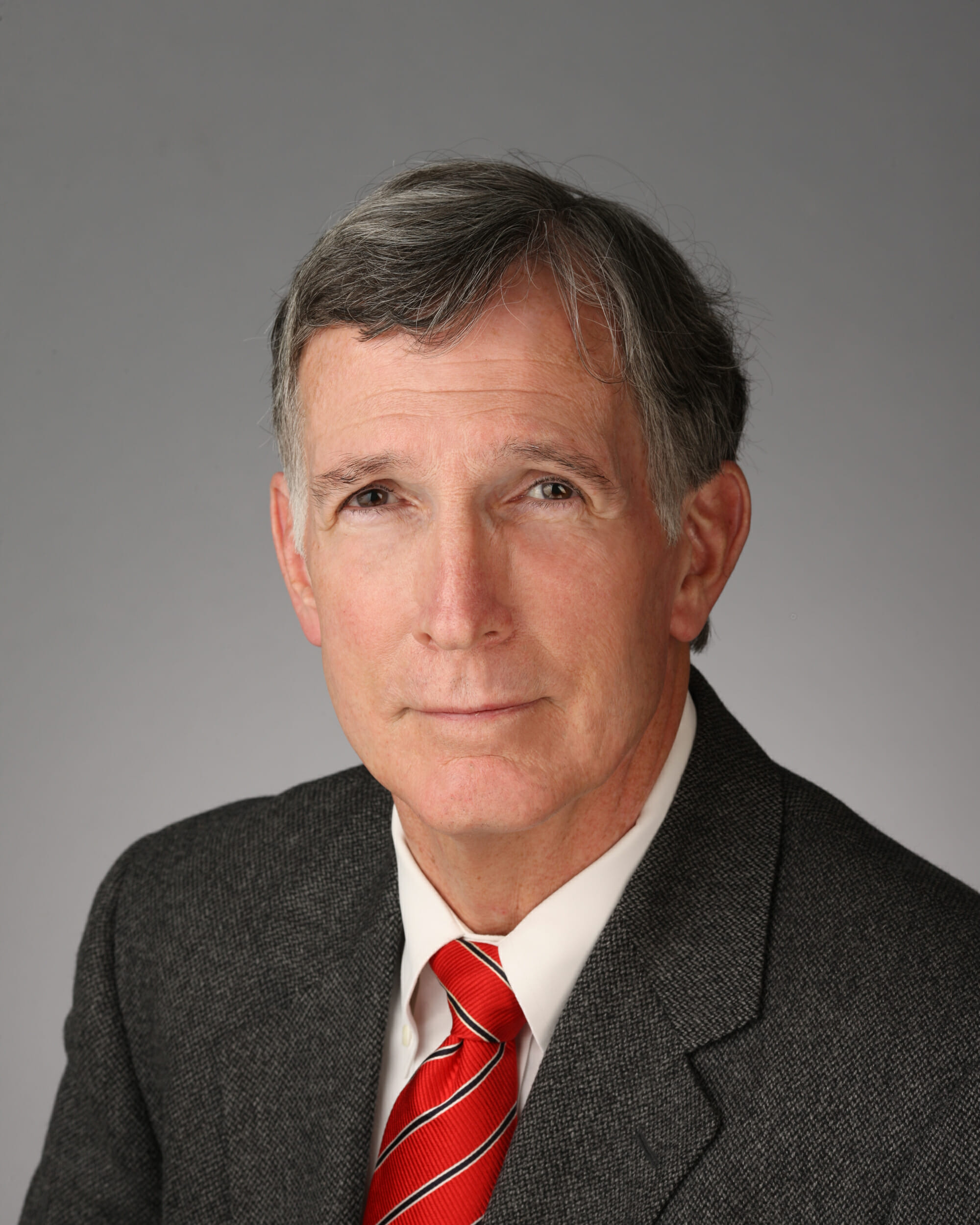 Jim McElroy CFA®
