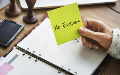 Don't Let These Too Common Estate Planning Excuses Stand in Your Way
