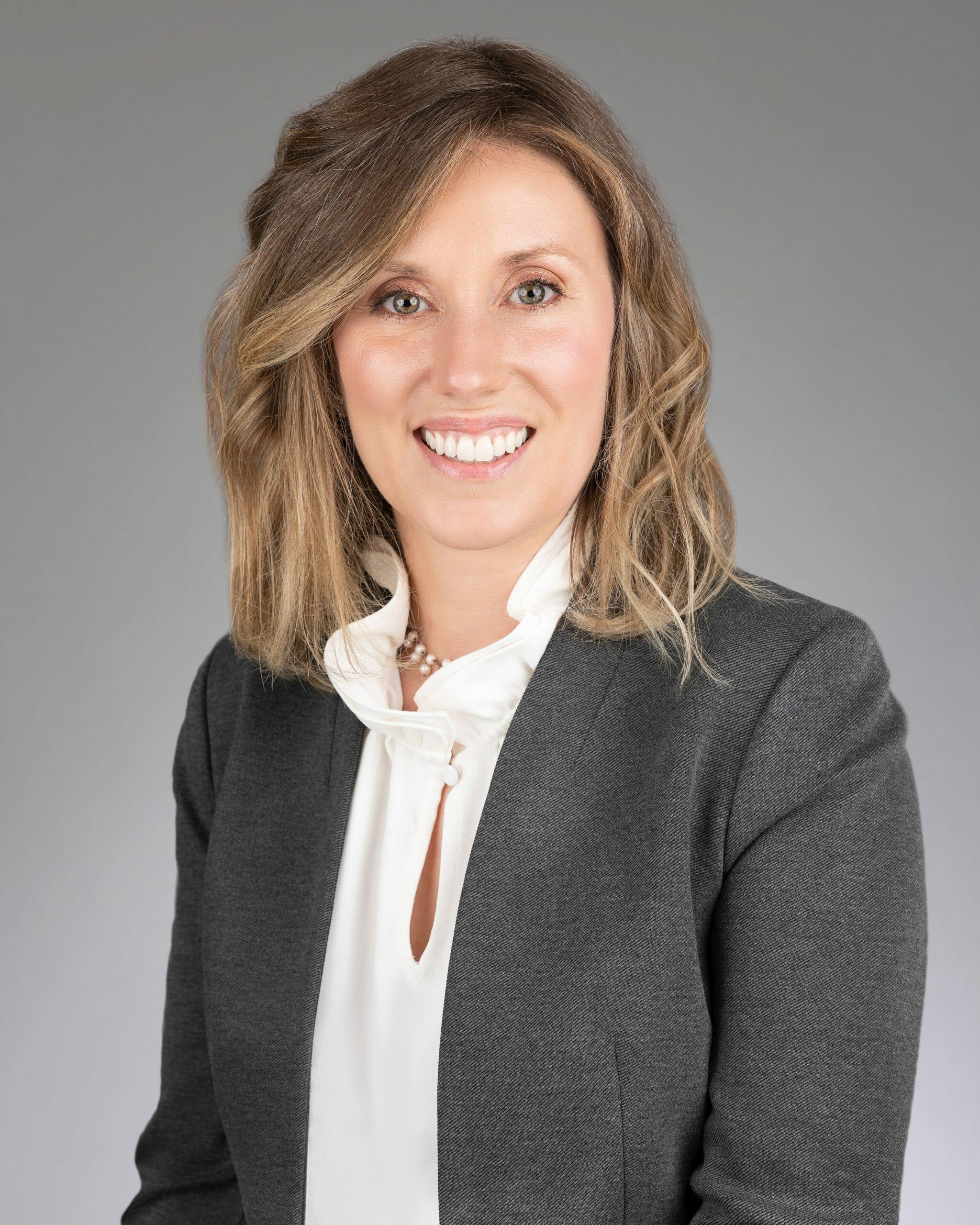 Megan Simank, JD, MBA, CTFA