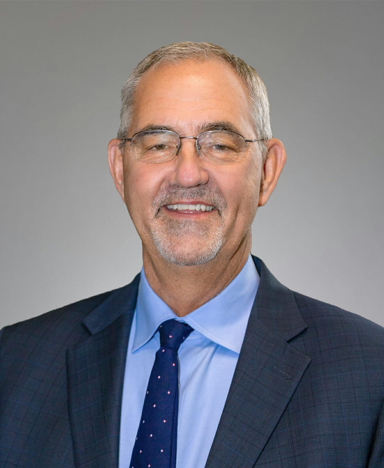 Tom Stringfellow, CFA®, CFP®, CPA